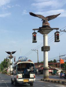 Eagle Krabi Town