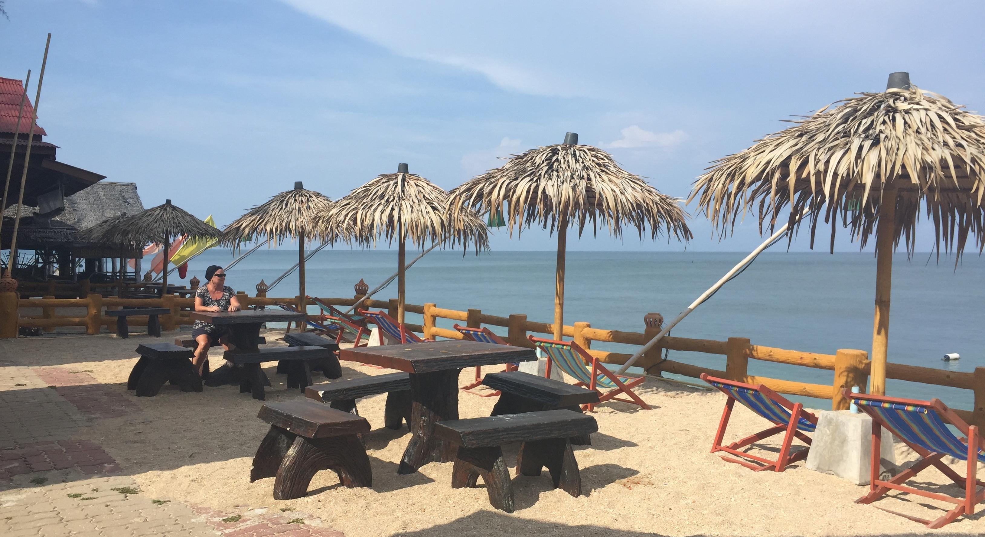 Blue Andaman Resort Koh Lanta