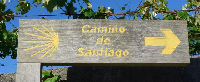 Camino de Santiago - Gallivants Journal